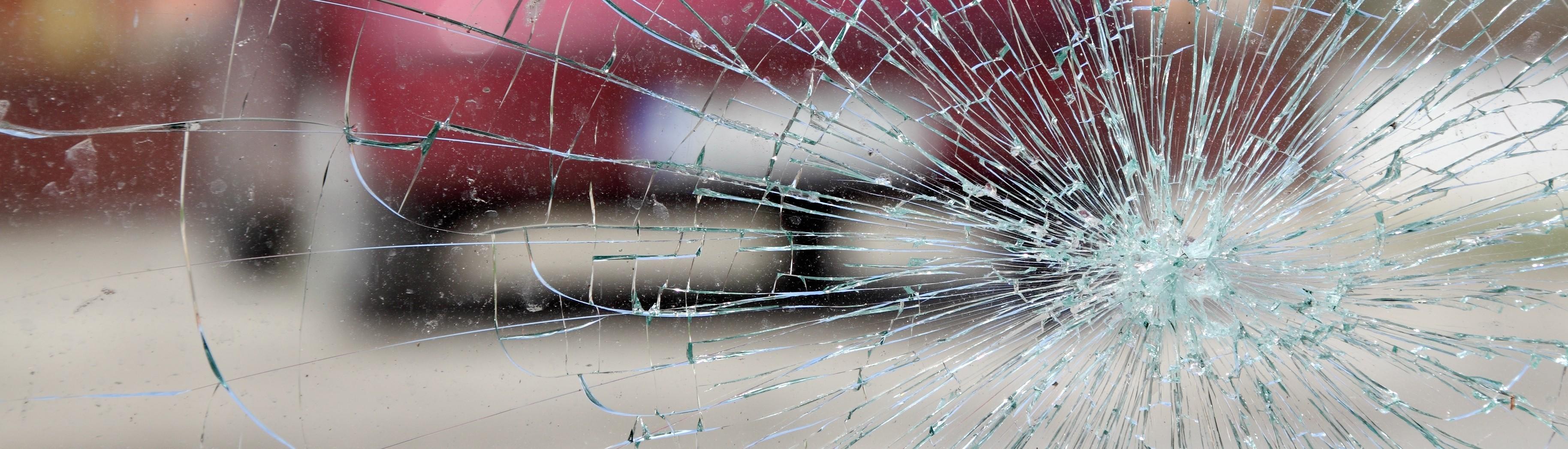 Car Accident Hampton Ave